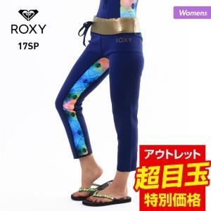 ROXY/ロキシー レディース ウェットスーツ パンツ1.0 POPSURF NEOPANT 201...