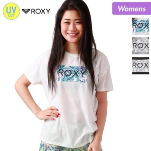 ROXY/ロキシーレディースラッシュガードTシャツ水着TシャツティーシャツUVカットRLY171050