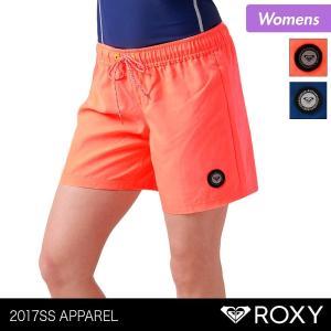 ROXY/ロキシーレディースボードショーツ水着サーフパンツサーフショーツサーフトランクスRBS171024