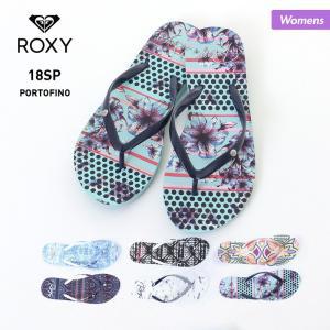 ROXY/ロキシー レディース ビーチサンダル PORTOFINO II 18SPRING ARJL...