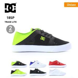 DC SHOES/ディーシー メンズ&レディース 軽量 シューズ スニーカー 靴 くつ サンダル DM181603|ocstyle