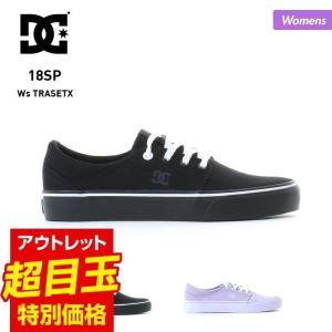 DC SHOES/ディーシー レディース シューズ スニーカー 靴 くつ DW181007|ocstyle