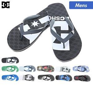 DC SHOE/ディーシー メンズ ビーチサンダル ビーサン DM161015|ocstyle