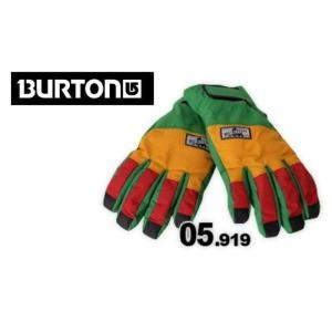 BURTON/バートン スノーボードグローブ メンズ スノーグローブ 男性用|ocstyle