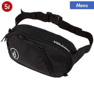 VOLCOM/ボルコム メンズ ウエスト バッグ ボディバッグ ウエストポーチ  D6511650|OC STYLE PayPayモール店