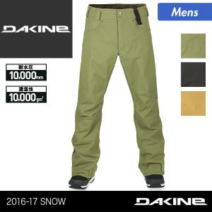 DAKINE/ダカイン メンズ スノーボードウェア パンツ スノボウェア 下 スノーウェア ウエア スキーウェア AG232-706|ocstyle