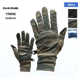 DAKINE/ダカイン メンズ スノーボード インナー グローブ 5指 スノーグローブ ライナー スノボ スキーグローブ AI237-747|ocstyle