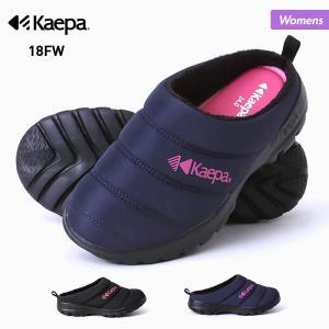 Kaepa/ケーパ レディース クロッグサンダル 婦人クロッグサンダル 2018 FALL&...