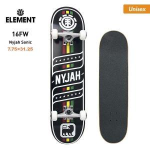 ELEMENT/エレメント メンズ&レディース スケートボード コンプリートデッキ スケボー セット AH027-406|ocstyle
