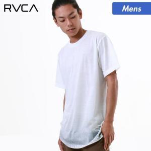 RVCA/ルーカ メンズ 半袖 Tシャツ Tシャツ トップス 夏物 AH041-305|ocstyle