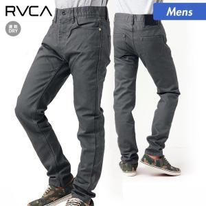 RVCA/ルーカ メンズ デニムパンツ ロングパンツ ジーパン Gパン デニパン ジーンズ 長ズボン AG042-701 ocstyle