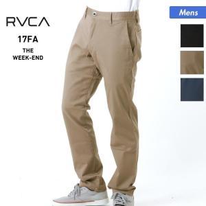 RVCA/ルーカ メンズ チノパンツ ロングパンツ カジュアル AH042-710|ocstyle