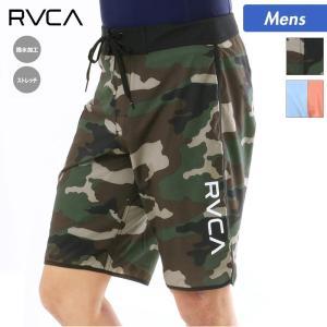 RVCA/ルーカ メンズ ハーフ丈 サーフパンツ ボードショーツ サーフショーツ サーフトランクス 水着 みずぎ 海水パンツ 海パン AI041-512 ocstyle