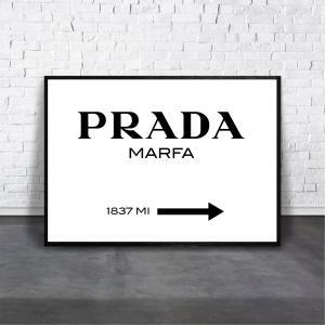 アートポスター/ブランド・北欧風・モダンアート/インテリア用/A4(210 x 297mm)/ポスターのみ/AP#002