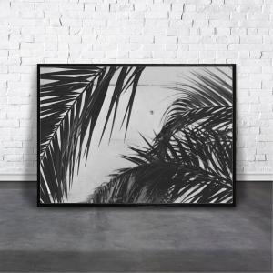 アートポスター/Aroma of Paris/選べる7サイズ&ポスター単品orフレームセット/Design:#016|octopus-goods01