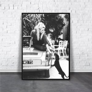 アートポスター/ブランド・北欧風・モダンアート/インテリア用/A4(210 x 297mm)/ポスターのみ/AP#021|octopus-goods01