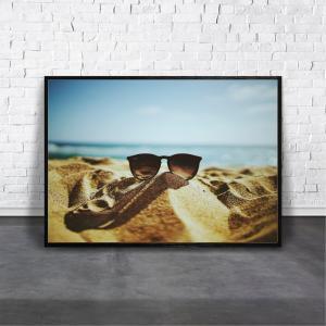 アートポスター/Aroma of Paris/選べる7サイズ&ポスター単品orフレームセット/Design:#026|octopus-goods01