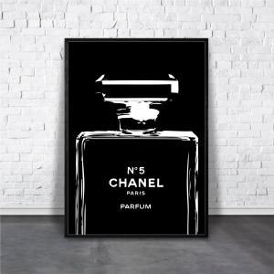 アートポスター/Aroma of Paris/選べる7サイズ&ポスター単品orフレームセット/Design:#027|octopus-goods01