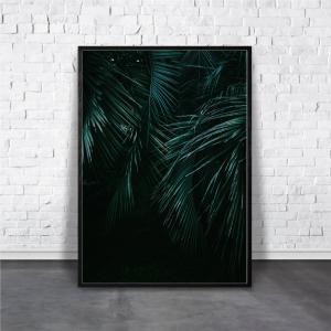 アートポスター/Aroma of Paris/選べる7サイズ&ポスター単品orフレームセット/Design:#036|octopus-goods01
