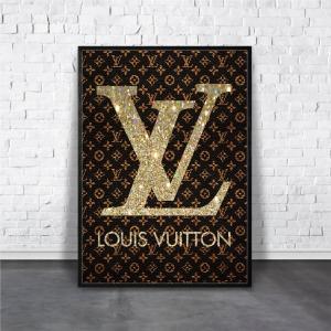 アートポスター/Aroma of Paris/選べる7サイズ&ポスター単品orフレームセット/Design:#061|octopus-goods01