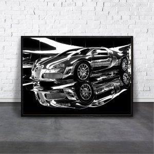 アートポスター/ブランド・北欧風・モダンアート/インテリア用/A4(210 x 297mm)/ポスターのみ/AP#096|octopus-goods01