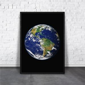 アートポスター/Aroma of Paris/選べる7サイズ&ポスター単品orフレームセット/Design:#097|octopus-goods01