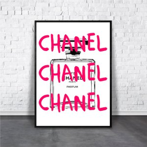 アートポスター/Aroma of Paris/選べる7サイズ&ポスター単品orフレームセット/Design:#099|octopus-goods01