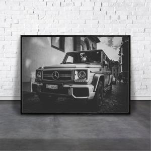 アートポスター/ブランド・北欧風・モダンアート/インテリア用/A4(210 x 297mm)/ポスターのみ/AP#106|octopus-goods01