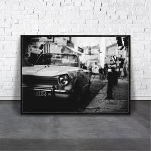 アートポスター/ブランド・北欧風・モダンアート/インテリア用/A4(210 x 297mm)/ポスターのみ/AP#107|octopus-goods01