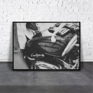 アートポスター/ブランド・北欧風・モダンアート/インテリア用/A4(210 x 297mm)/ポスターのみ/AP#109|octopus-goods01