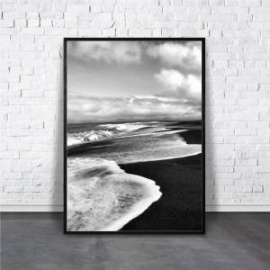 アートポスター/ブランド・北欧風・モダンアート/インテリア用/A4(210 x 297mm)/ポスターのみ/AP#115 octopus-goods01