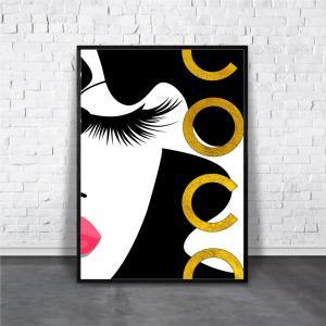 アートポスター/ブランド・北欧風・モダンアート/インテリア用/A4(210 x 297mm)/ポスターのみ/AP#144
