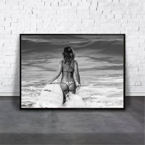 アートポスター/Aroma of Paris/選べる7サイズ&ポスター単品orフレームセット/Design:#150|octopus-goods01