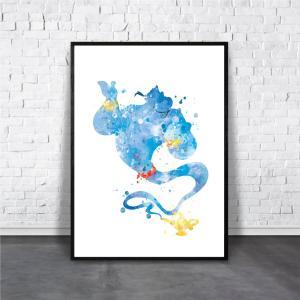 アートポスター/Aroma of Paris/選べる7サイズ&ポスター単品orフレームセット/Des...