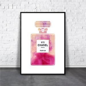 アートポスター/Aroma of Paris/選べる7サイズ&ポスター単品orフレームセット/Design:#152|octopus-goods01