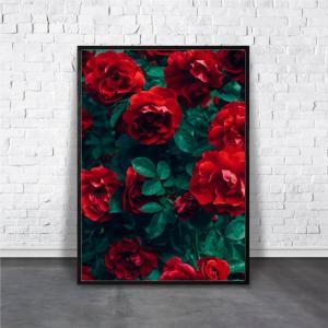 アートポスター/Aroma of Paris/選べる7サイズ&ポスター単品orフレームセット/Design:#154|octopus-goods01