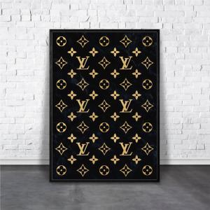 アートポスター/Aroma of Paris/選べる7サイズ&ポスター単品orフレームセット/Design:#161