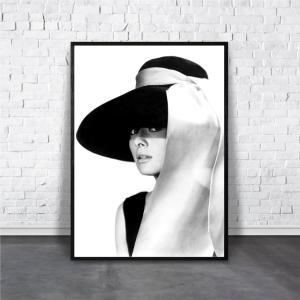 アートポスター/Aroma of Paris/選べる7サイズ&ポスター単品orフレームセット/Design:#167|octopus-goods01