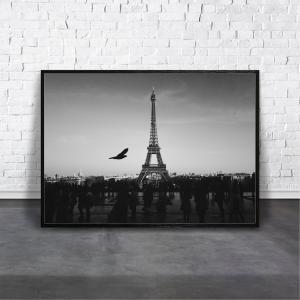 アートポスター/ブランド・北欧風・モダンアート/インテリア用/A4(210 x 297mm)/ポスターのみ/AP#175|octopus-goods01