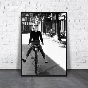アートポスター/ブランド・北欧風・モダンアート/インテリア用/A4(210 x 297mm)/ポスターのみ/AP#181