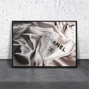 アートポスター/Aroma of Paris/選べる7サイズ&ポスター単品orフレームセット/Design:#187|octopus-goods01