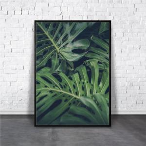 アートポスター/Aroma of Paris/選べる7サイズ&ポスター単品orフレームセット/Design:#196|octopus-goods01