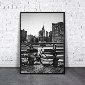 アートポスター/ブランド・北欧風・モダンアート/インテリア用/A4(210 x 297mm)/ポスターのみ/AP#197|octopus-goods01