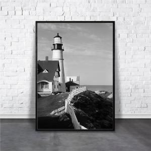 アートポスター/ブランド・北欧風・モダンアート/インテリア用/A4(210 x 297mm)/ポスターのみ/AP#198|octopus-goods01