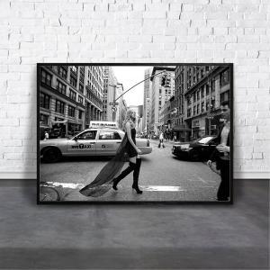 アートポスター/ブランド・北欧風・モダンアート/インテリア用/A4(210 x 297mm)/ポスターのみ/AP#199|octopus-goods01