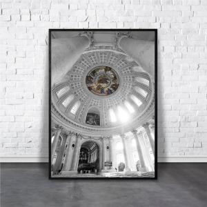 アートポスター/Aroma of Paris/選べる7サイズ&ポスター単品orフレームセット/Design:#220|octopus-goods01