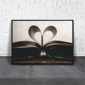 アートポスター/ブランド・北欧風・モダンアート/インテリア用/A4(210 x 297mm)/ポスターのみ/AP#226|octopus-goods01