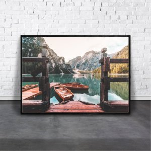 アートポスター/ブランド・北欧風・モダンアート/インテリア用/A4(210 x 297mm)/ポスターのみ/AP#227|octopus-goods01