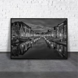 アートポスター/ブランド・北欧風・モダンアート/インテリア用/A4(210 x 297mm)/ポスターのみ/AP#237|octopus-goods01