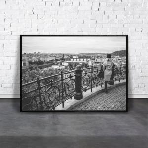 アートポスター/ブランド・北欧風・モダンアート/インテリア用/A4(210 x 297mm)/ポスターのみ/AP#242|octopus-goods01